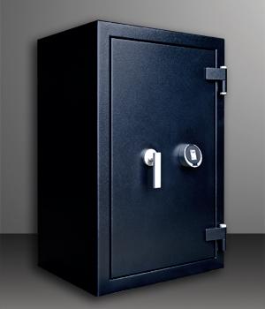 tresor mit finkey fingerprint tresorschloss klasse 1 clavis tresore. Black Bedroom Furniture Sets. Home Design Ideas